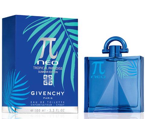 givenchy neo perfume