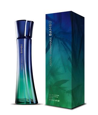Bambu for her adolfo dominguez perfume a fragrance for for Adolfo dominguez hombre perfume