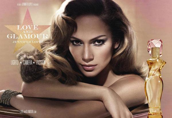 love amp glamour jennifer lopez perfumy to perfumy dla