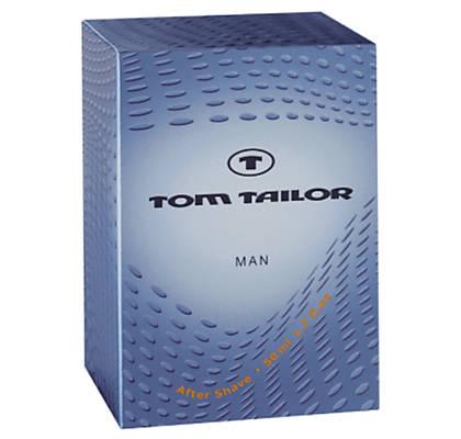 tom tailor man tom tailor cologne ein es parfum f r. Black Bedroom Furniture Sets. Home Design Ideas