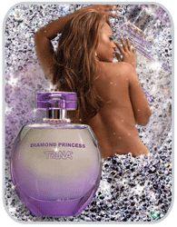 Trina Diamond Princess Perfume