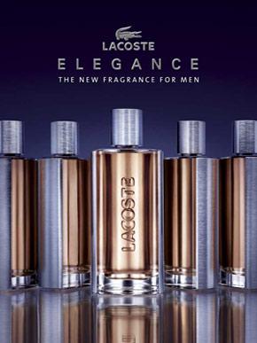 Lacoste Elegance Lacoste Fragrances Cologne A Fragrance