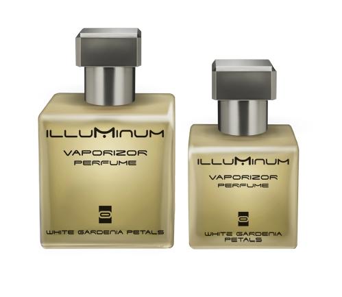 White Gardenia Petals Illuminum Perfume A Fragrance For