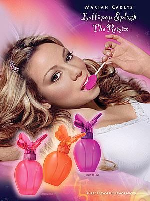 The love perfume - 4 9