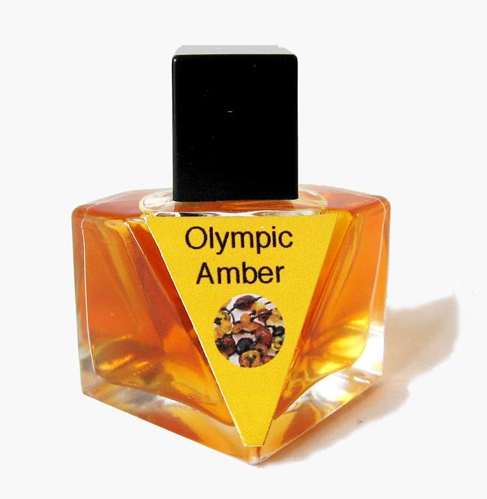 Amber perfume photo 90