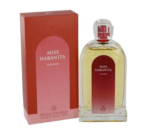 habanita perfume