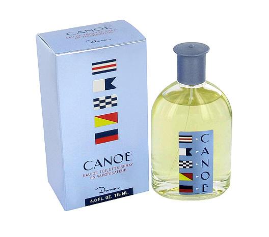For Men Pour Homme Canoe Dana roCxBQeWd
