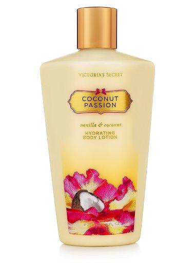 victoria secret perfume de coco