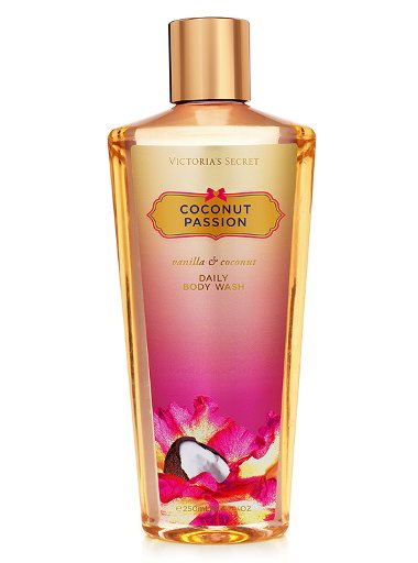 Coconut Passion Victoria S Secret Perfume A Fragrance