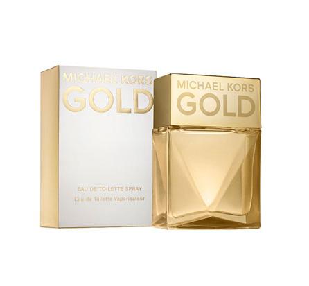 gold michael kors perfume a fragrance for women 2011. Black Bedroom Furniture Sets. Home Design Ideas