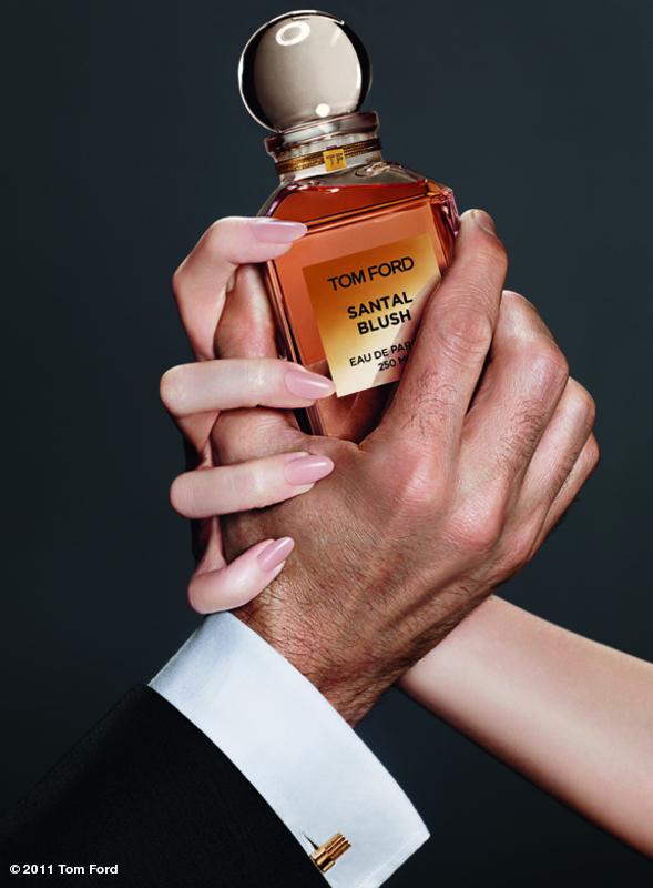 santal blush tom ford perfume a fragrance for women 2011. Black Bedroom Furniture Sets. Home Design Ideas