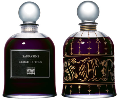 sarrasins serge lutens perfume a fragrance for women and. Black Bedroom Furniture Sets. Home Design Ideas