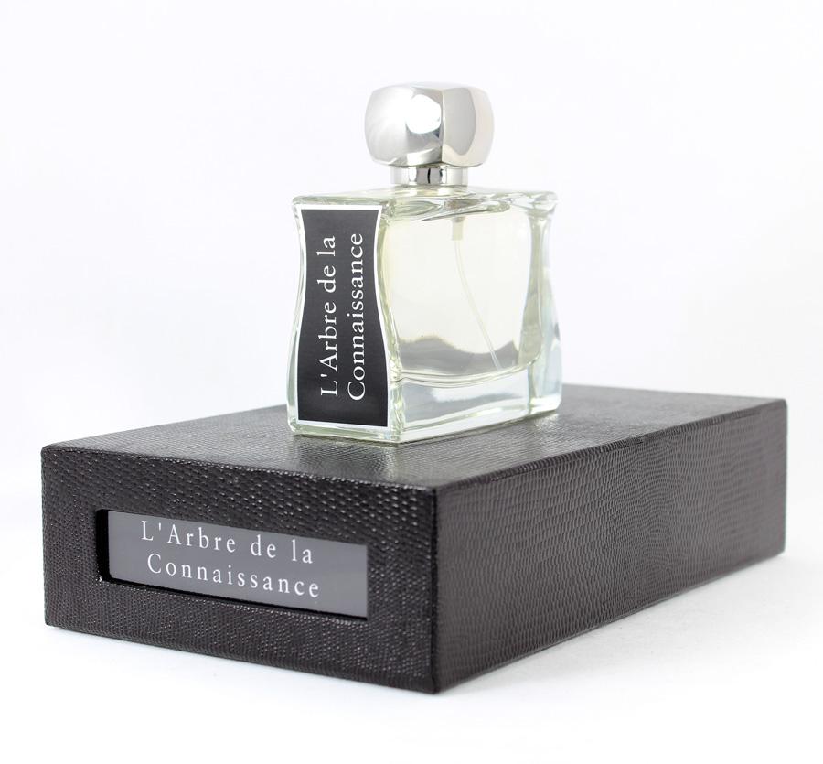 l arbre de la connaissance jovoy paris perfume a. Black Bedroom Furniture Sets. Home Design Ideas
