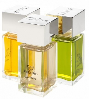 eau de fleurs capucine chloe perfume - a fragrance for women 2010