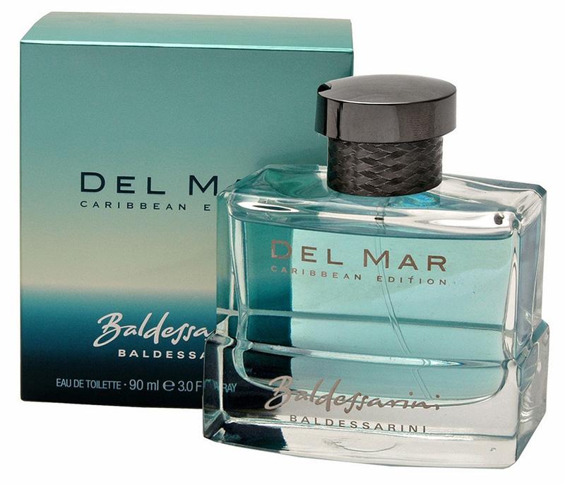 perfume del mar