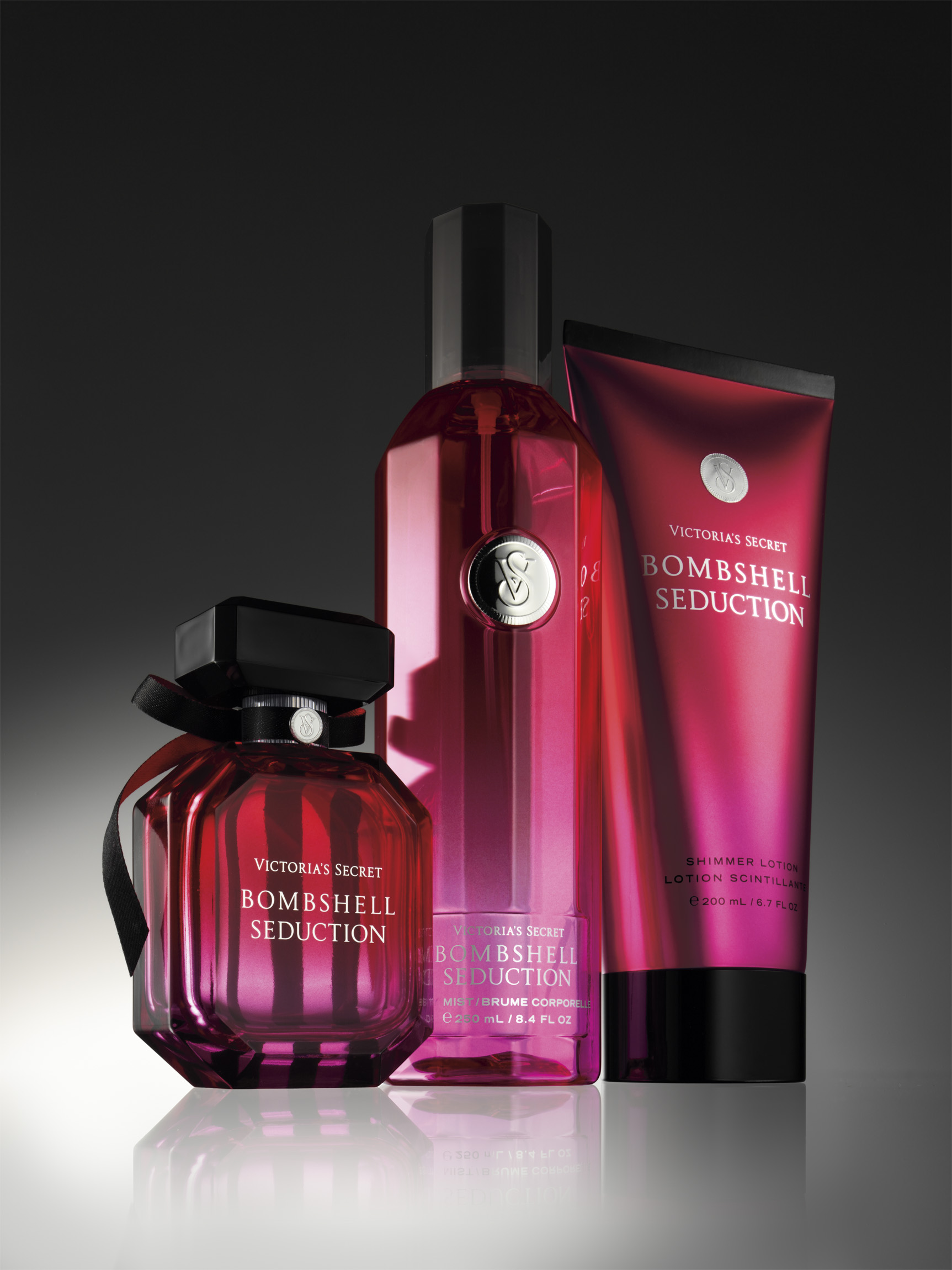 victoria secret perfume seduction