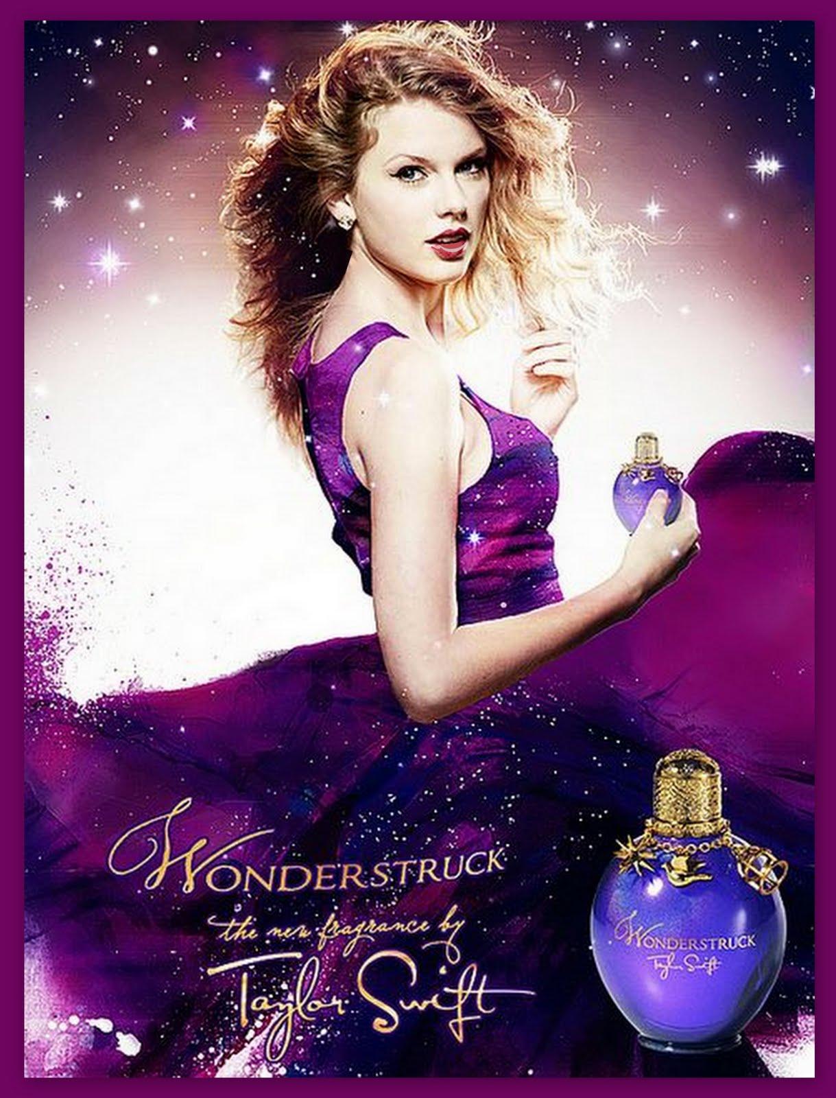 Wonderstruck Taylor Sw...