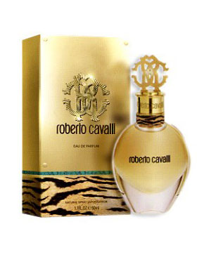 roberto cavalli eau de parfum roberto cavalli perfume a. Black Bedroom Furniture Sets. Home Design Ideas