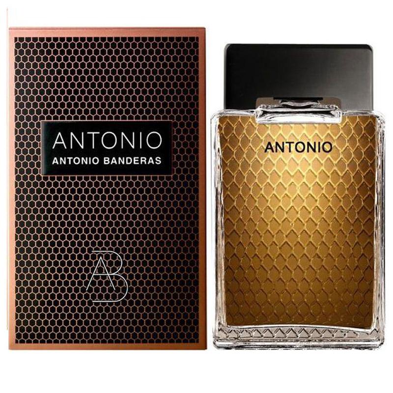 Antonio Antonio Banderas cologne