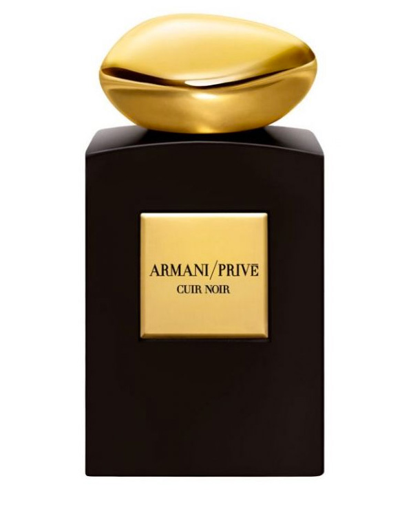 cuir noir giorgio armani perfume a fragrance for women and men 2011. Black Bedroom Furniture Sets. Home Design Ideas