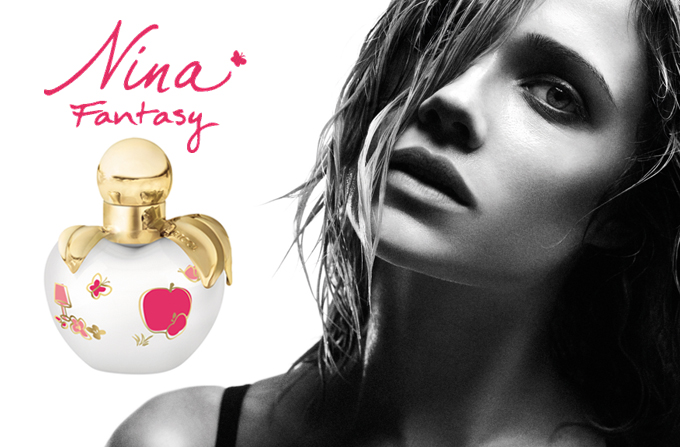 nina fantasy nina ricci perfume a fragrance for women 2012. Black Bedroom Furniture Sets. Home Design Ideas
