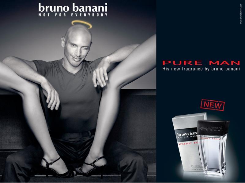 Картинки по запросу Bruno Banani Pure Men