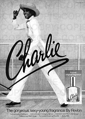 Charlie Revlon Perfume A Fragrance For Women 1973