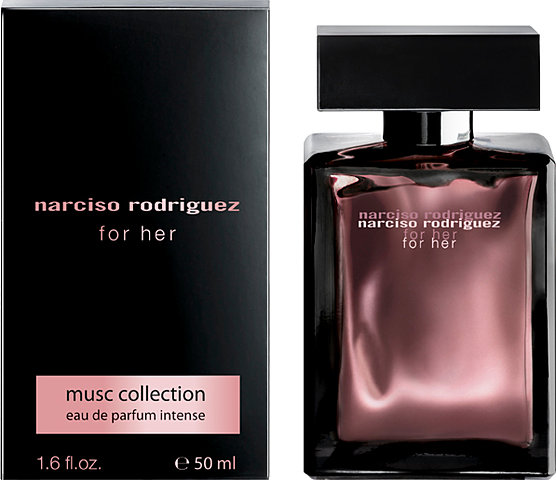 narciso rodriguez for her musc eau de parfum intense narciso rodriguez perfume a fragrance for. Black Bedroom Furniture Sets. Home Design Ideas
