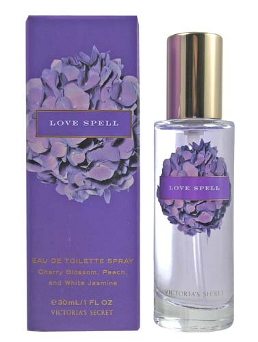 Love Spell Victoria 39 S Secret Perfume A Fragrance For Women