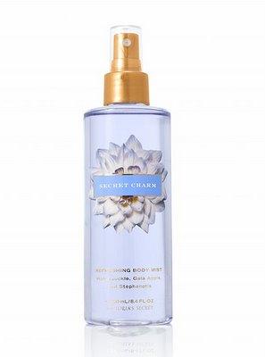 secret charm s secret perfume a fragrance for
