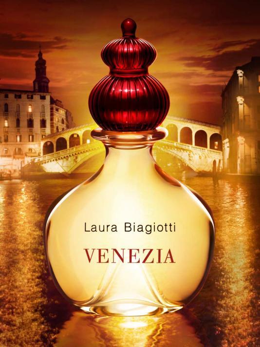 Rose Perfume: Venezia 2011 Laura Biagiotti Perfume