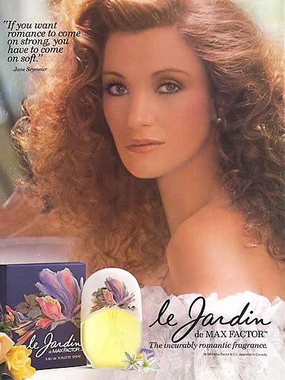 le jardin max factor perfume a fragrance for women 1982. Black Bedroom Furniture Sets. Home Design Ideas