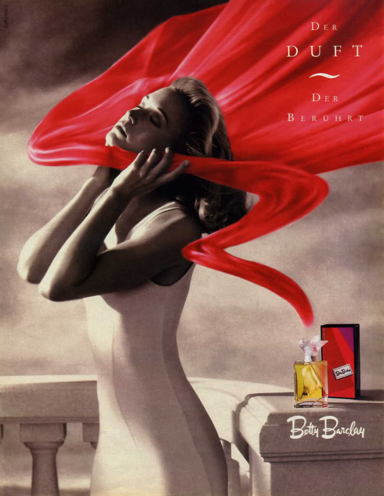 Betty barclay betty barclay perfume a fragrance for for Betty barclay