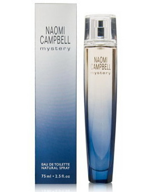 mystery naomi campbell perfume a fragrance for women 2003. Black Bedroom Furniture Sets. Home Design Ideas