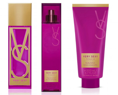 Very Sexy Touch Victorias Secret Perfume - A Fragrance -7010