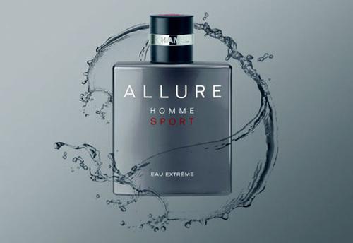 allure homme sport eau extreme chanel cologne a fragrance for men 2012. Black Bedroom Furniture Sets. Home Design Ideas