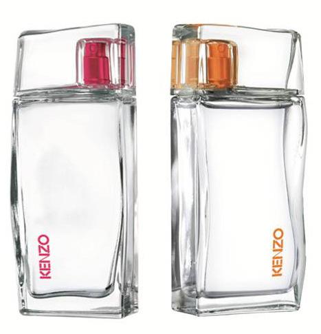 l 39 eau 2 kenzo pour femme kenzo perfume a fragrance for women 2012. Black Bedroom Furniture Sets. Home Design Ideas