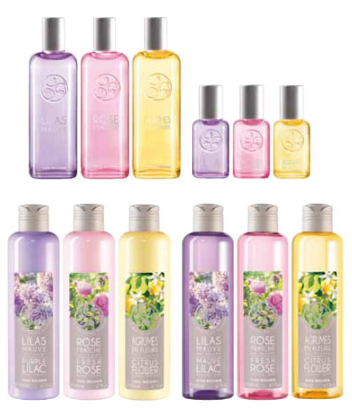 agrumes en fleurs yves rocher perfume - a fragrance for women 2012