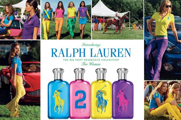 Big Pony 3 for Women Ralph Lauren for women Pictures ...