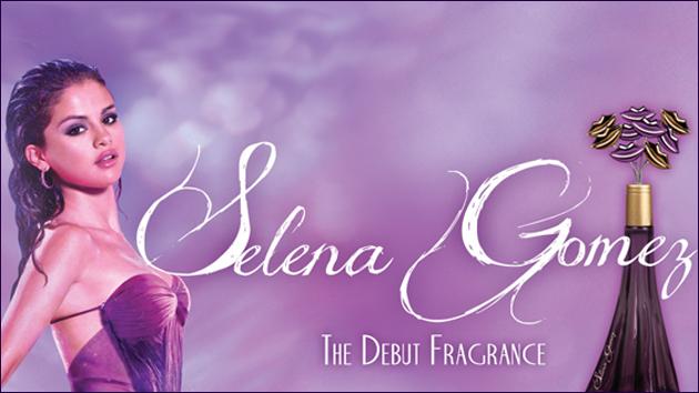 Selena gomez eau de parfum selena gomez perfume una for Selena gomez perfume