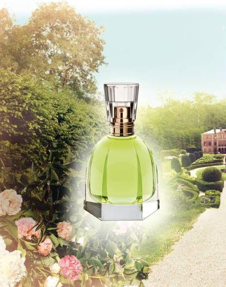 Lovely Garden Oriflame perfume a fragrance for women 2012