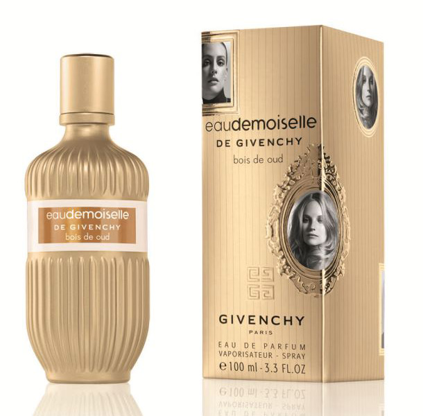eaudemoiselle de givenchy bois de oud givenchy perfume a fragrance for women 2012. Black Bedroom Furniture Sets. Home Design Ideas