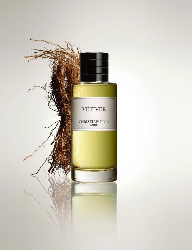 La collection couturier parfumeur vetiver christian dior cologne a fragrance for men 2010 - Collection exclusive bois ...
