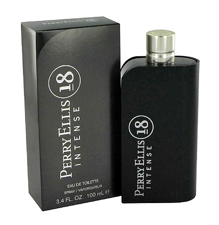 18 Intense 15033 on perfumes by perry ellis