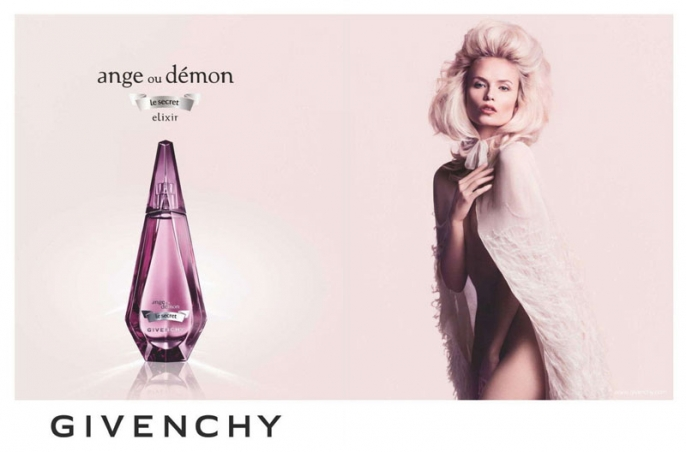 ange ou demon le secret elixir givenchy perfume una fragancia para mujeres 2011. Black Bedroom Furniture Sets. Home Design Ideas