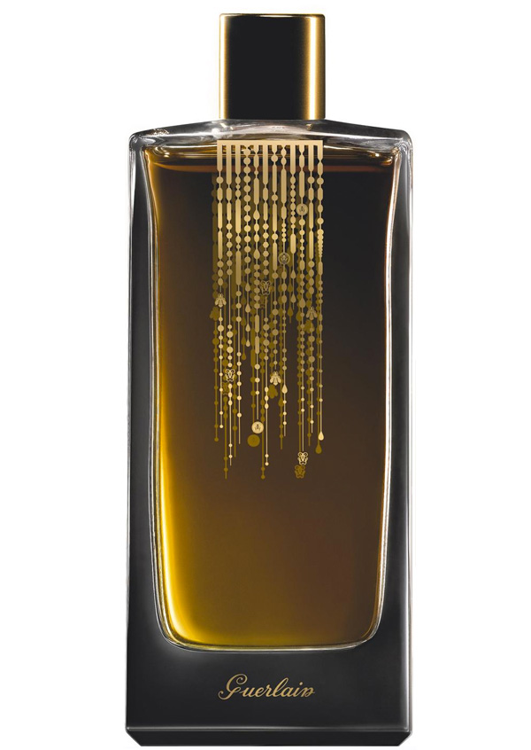 encens mythique d 39 orient guerlain parfum un parfum pour homme et femme 2012. Black Bedroom Furniture Sets. Home Design Ideas