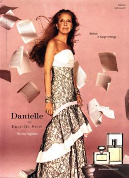 Danielle Steel Daughter