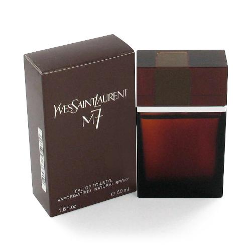 M7 yves saint laurent cologne a fragrance for men 2002 for Bureau yves saint laurent