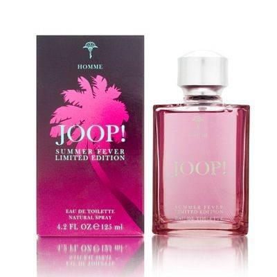 joop homme summer fever joop cologne a fragrance for men 2004. Black Bedroom Furniture Sets. Home Design Ideas