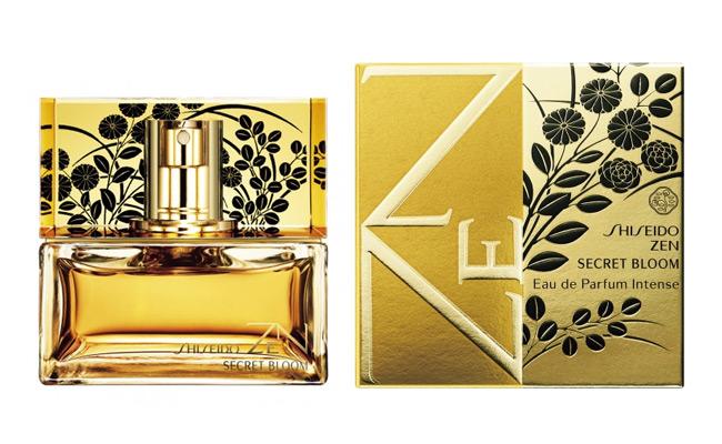 zen secret bloom shiseido perfume a fragrance for women 2012. Black Bedroom Furniture Sets. Home Design Ideas